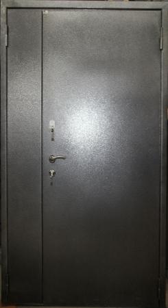 стальные тамбурные нестандартные двери от производителя